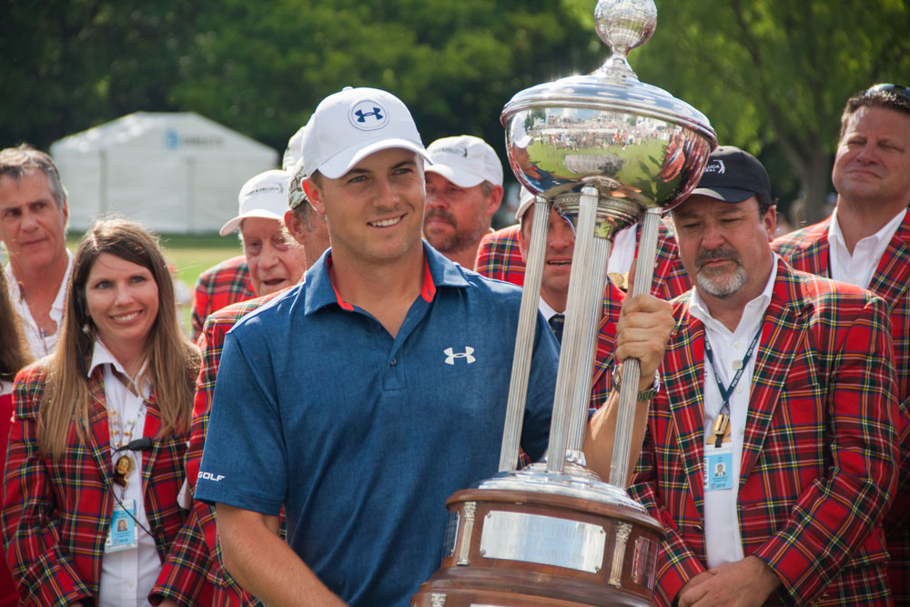 Dean & Deluca PGA Tournament